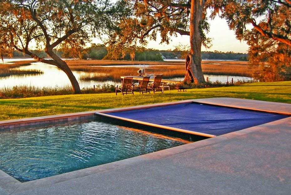 Automatic Pool Safety Cover Considerations