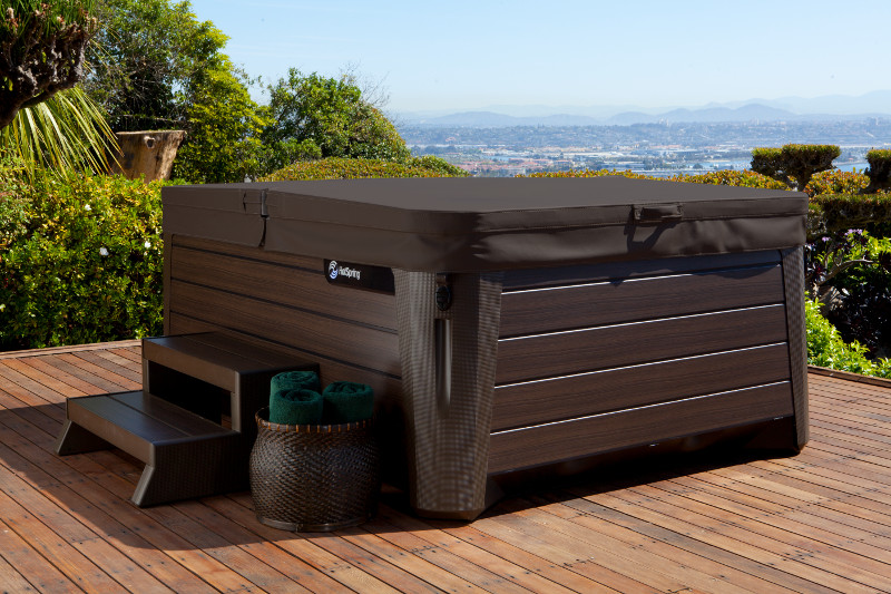Hot Tub Replacement Covers