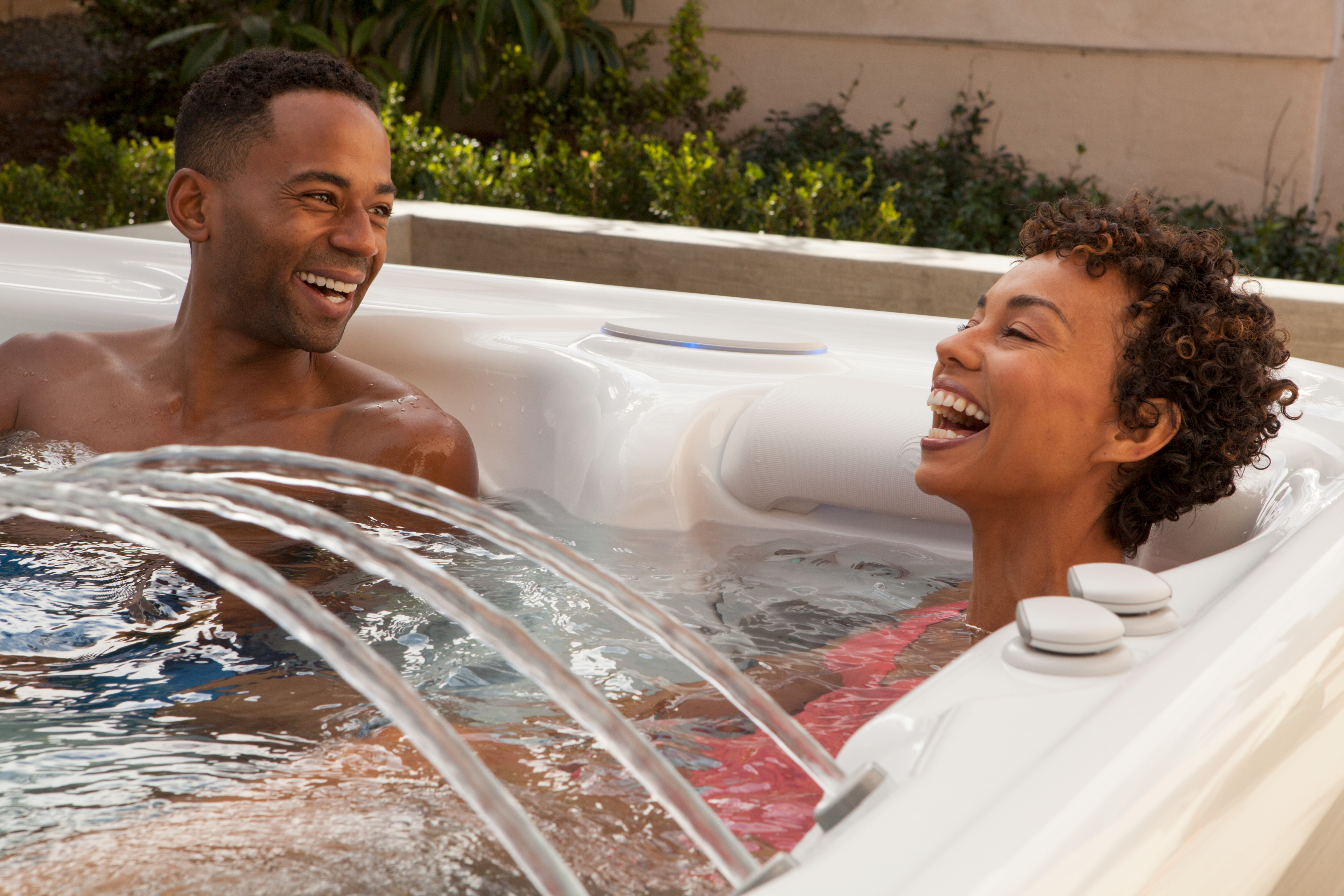So Your New Home Has A Hot Tub…
