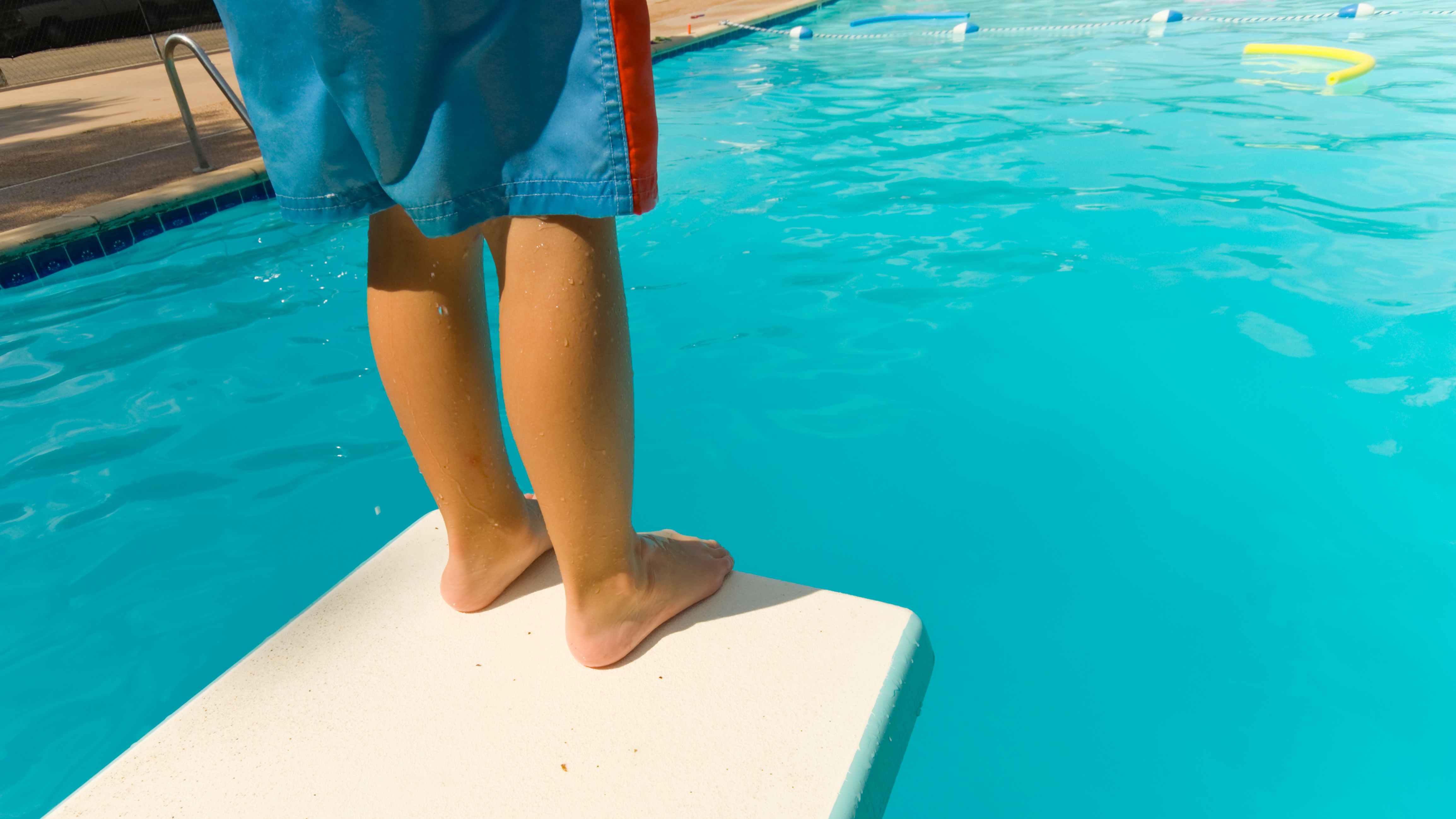 Diving Boards Are Making A Comeback. Here's How To Choose The Right One.