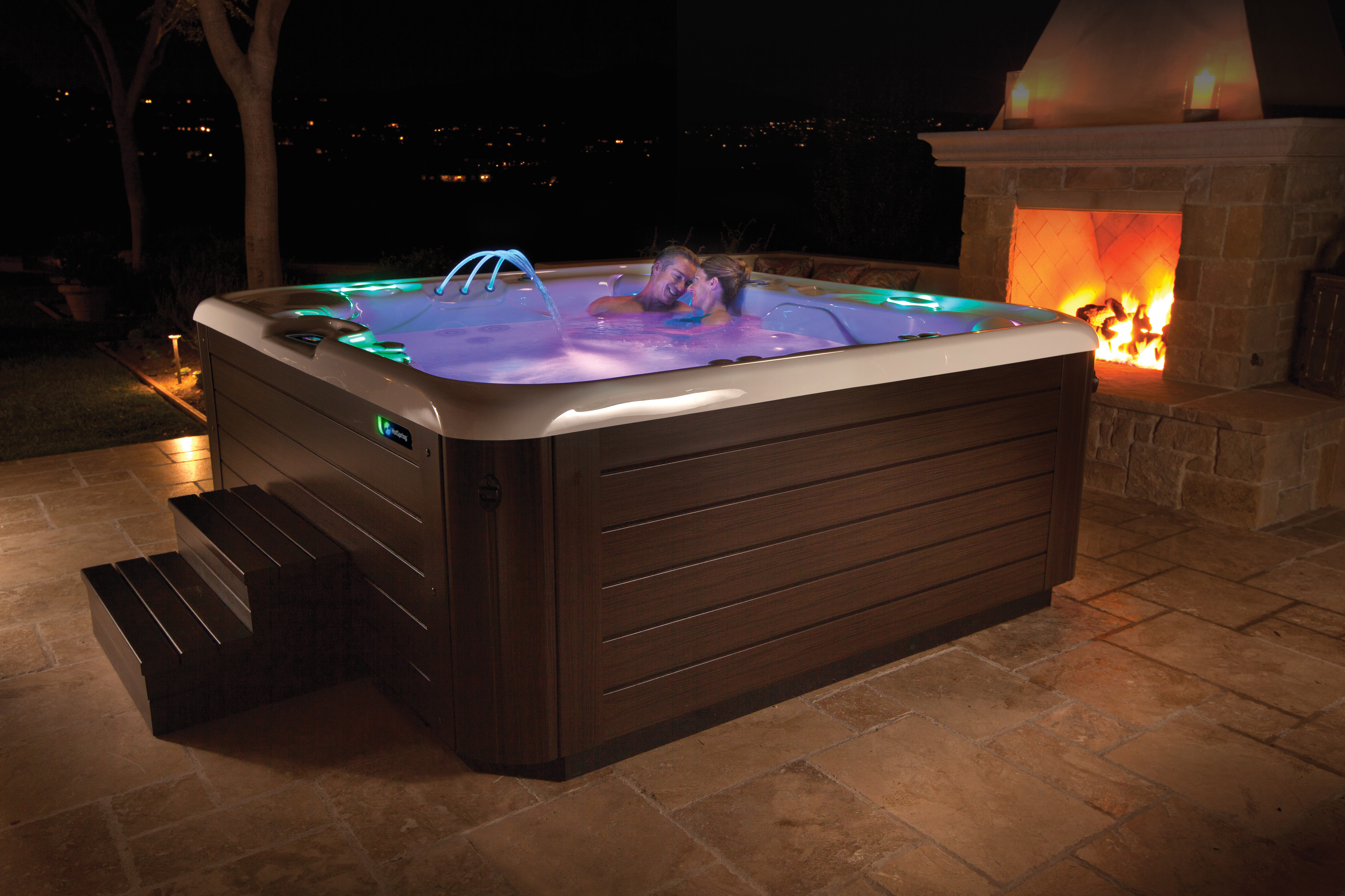 Rekindle The Romance – Plan A Hot Tub Date Night At Home