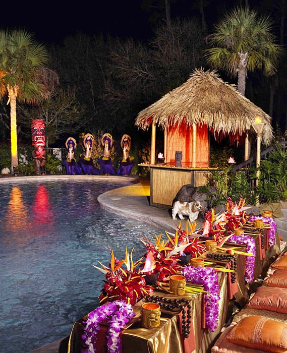 Pool Party Tips Florida Spa And Pool Warehouse