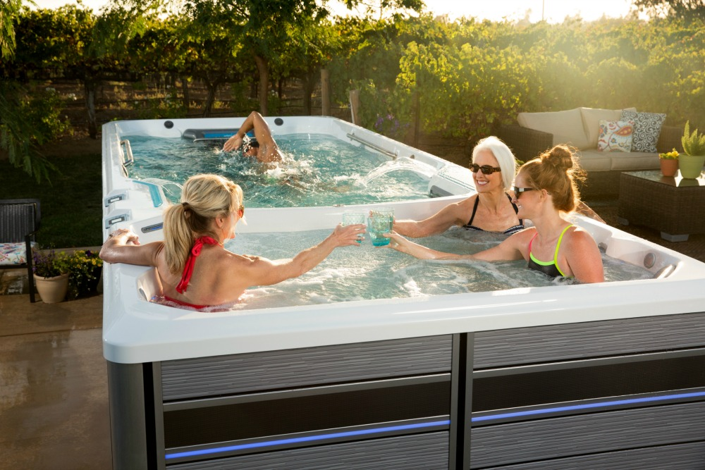What The Heck Is A Swim Spa Anyway?