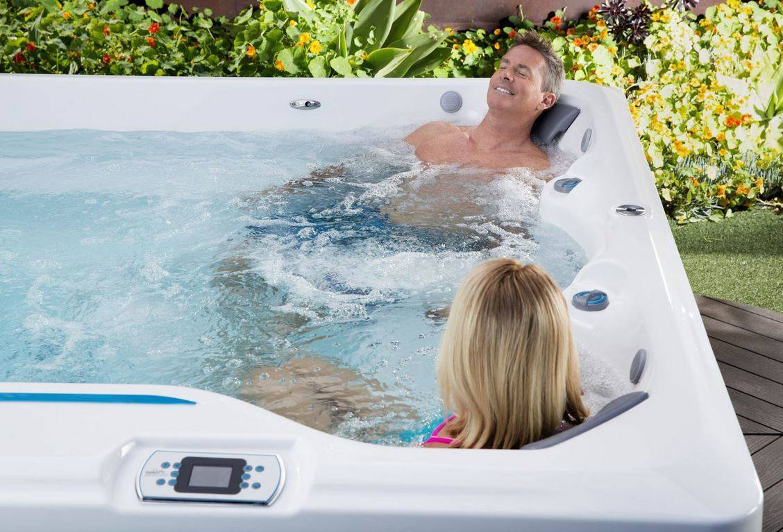 Hot Tubs For Fibromyalgia Sufferers