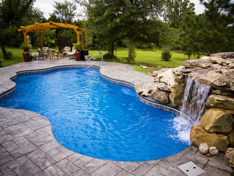 Plan Your Pool Project In The Winter For Summertime Fun