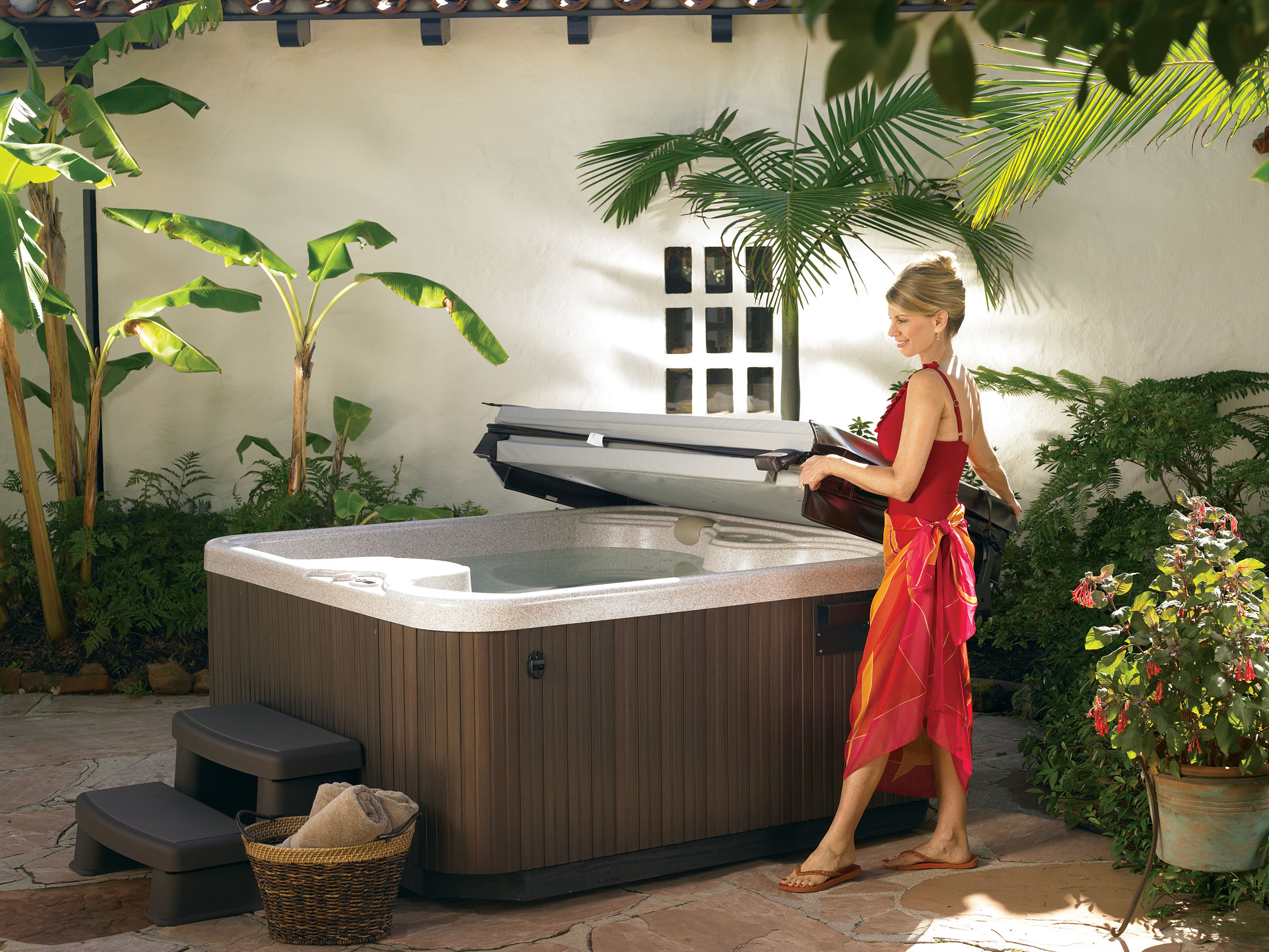 Can a Hot Tub Overheat?