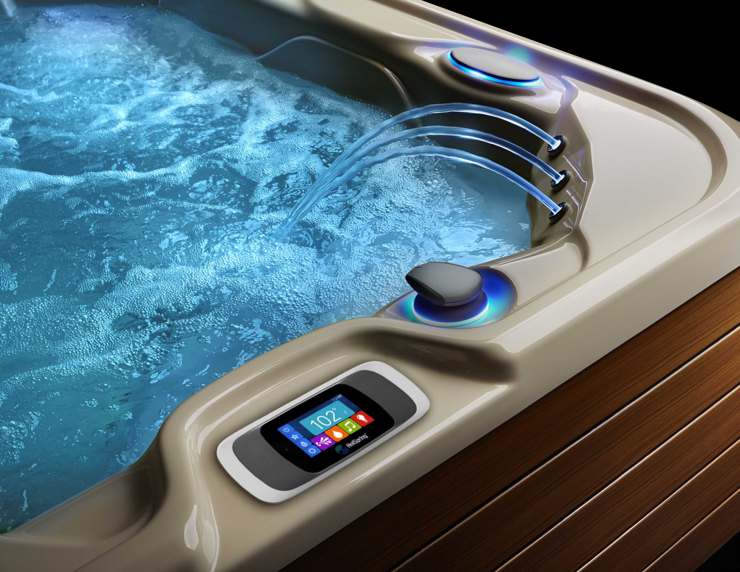 What is the Perfect Temperature for Your Hot Tub?
